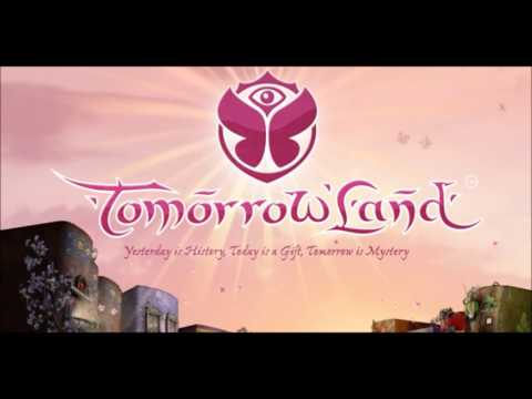 Tomorrowland 2012 After Movie