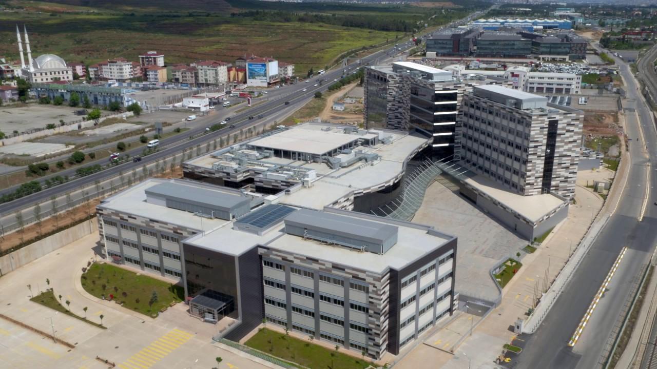 Tuzla Devlet Hastanesi ile ilgili görsel sonucu