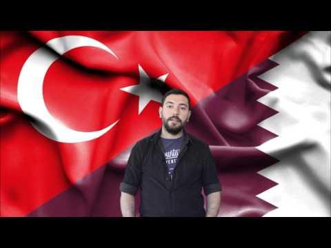 Katar İçin Vefa Vakti