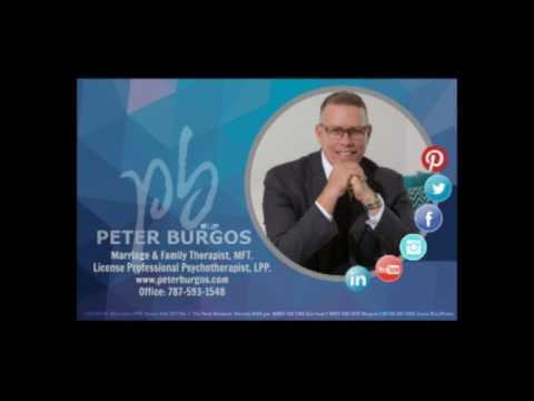 El Dios Residente en Vasos de Barro: Dr. Peter Burgos Vega