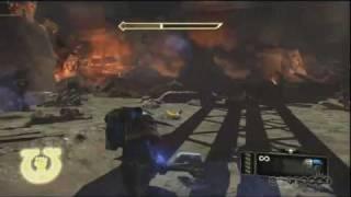 Warhammer 40,000: Space Marine: Inquisitor Drogan Gameplay (PC)