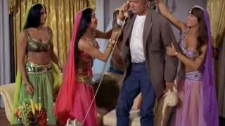 Beverly Hillbillies S04 E03 The Sheik