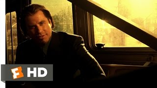 Swordfish (9/10) Movie CLIP - You're No Different From a Terrorist (2001) HD