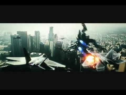 Transformers - Bawitdaba.wmv