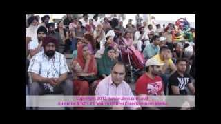 25th Australian Sikh Games 2012 in Sydney Short Highlights