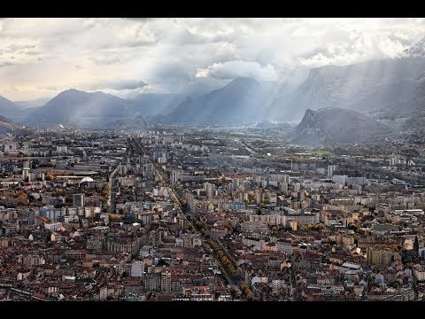 Places to see in ( Grenoble - France )