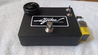 Tone Talk: GERMANIAC - germanium transistors - AC128 - for Gjika Gainmaster Fuzz Driver Guitar Pedal