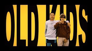 YouTube動画:Shurkn Pap - Old Kids Feat. WILYWNKA (Official Video)