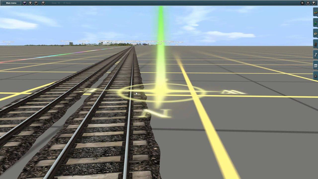 Nevada Northern Railway Webcam