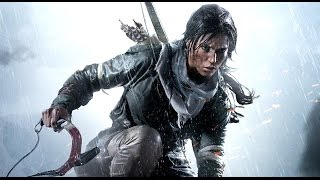 Rise of the Tomb Raider: Baba Yaga All Cutscenes (Temple of the Witch) 1080p HD