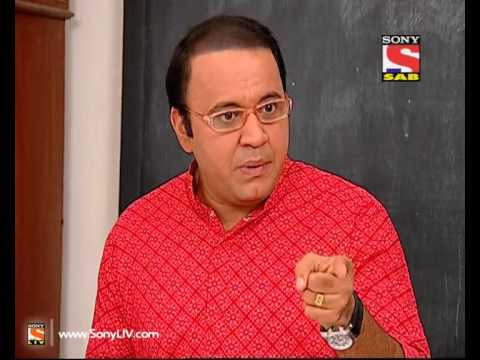 Taarak Mehta Ka Ooltah Chashmah - Episode 1365 - 18th March 2014