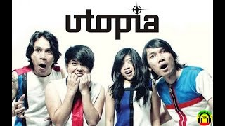 Utopia - Indah Full Album