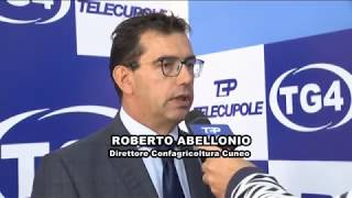 Intervista Abellonio Fiera del Marrone 2017