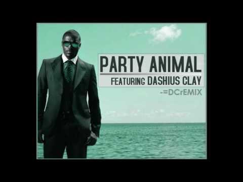 Akon - Party Animal [NEW 2010] {HD} *Lyrics*
