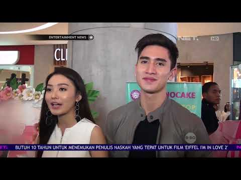 Verrel Bramasta Hadiri Peluncuran Bisnis Cake Natasha Wilona Mp3
