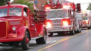 East Northport FD Parade 2010 - Part 4