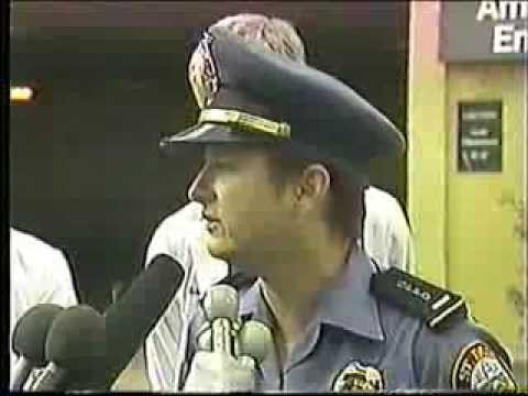 The 1994 Deaths of Two St  Paul MN Police Officers