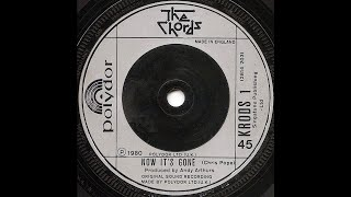 "The Chords ""Now It's Gone"""