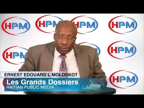 MOLOSKOT -LES GRANDS DOSSIERS  - 1/17/2019 - HPM