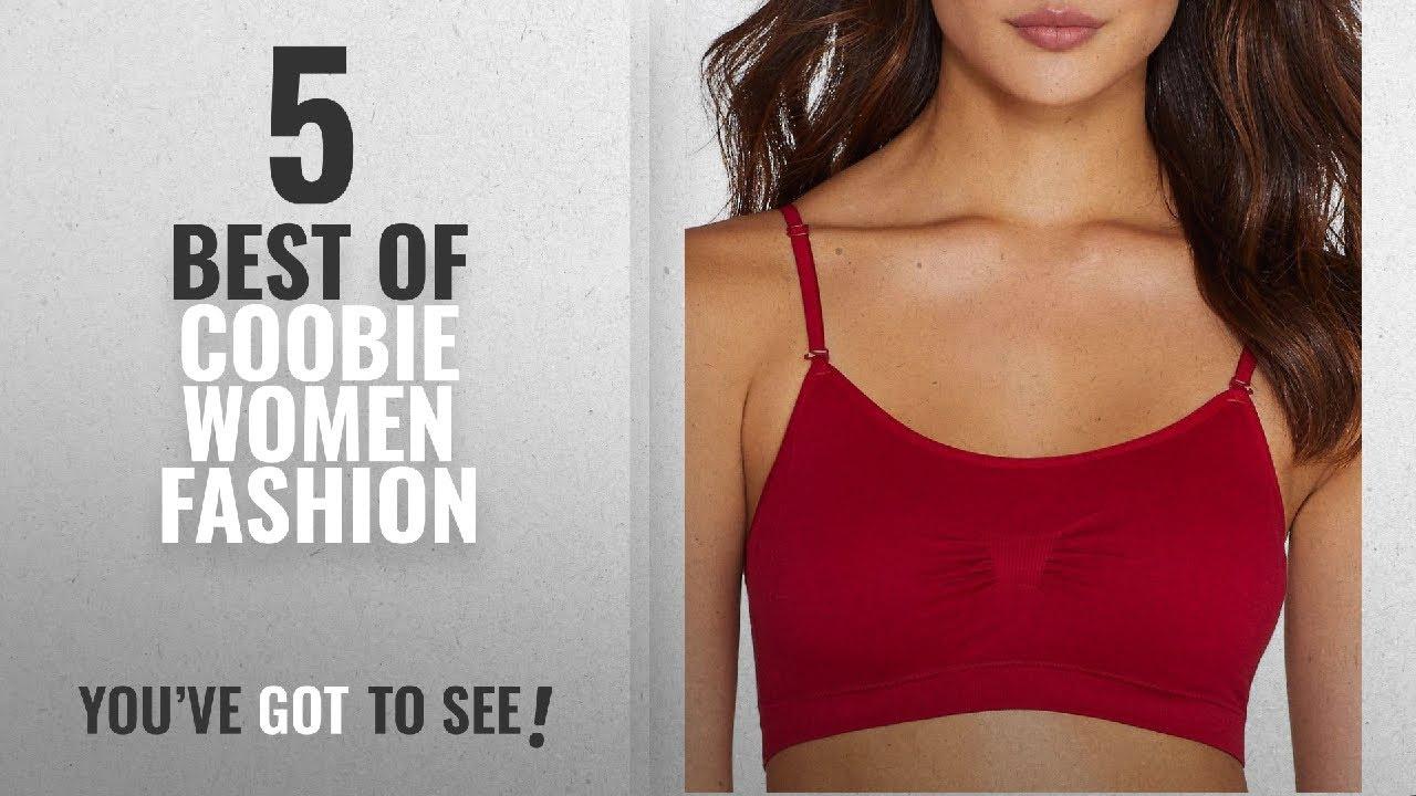 3f91dc58649 Coobie Women Fashion  2018 Best Sellers   Coobie Seamless Scoopneck ...