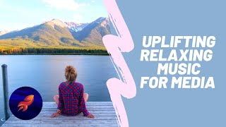 Relaxing corporate royalty free music for content creators