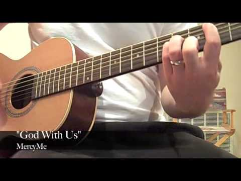 Power Chords (God With Us - Mercy Me)