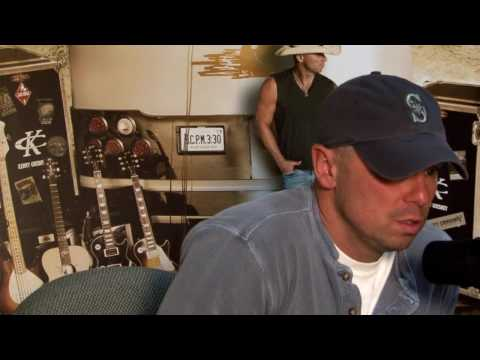 Kenny Chesney talks about 'YOUNG' Thumbnail image