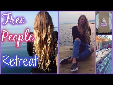 Free People Retreat // September 2014