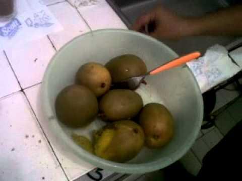 la jalea de mango engorda