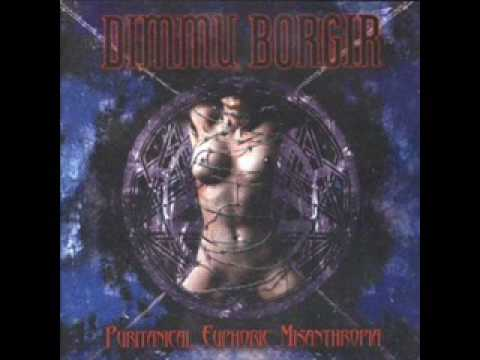 Blessings Upon the Throne of Tyranny- Dimmu Borgir