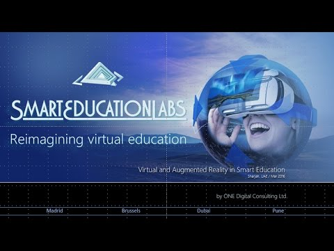 SmartEducationLabs in Emirates Schools. Sharjah 2016