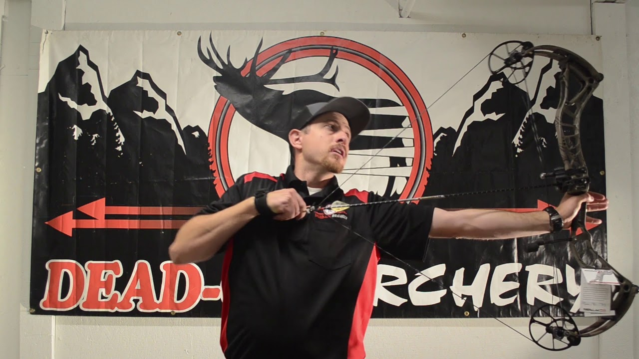 2019 Bowtech Realm SR6 and Realm SS Bows Review-Dead On Archery