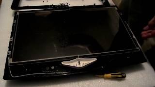 моноблок Acer Aspire z1811 замена HDD