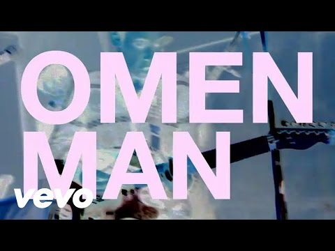 "LEO IMAI - ""Omen Man"" Music Video"