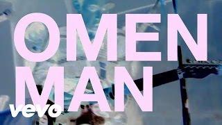 LEO今井 - Omen Man