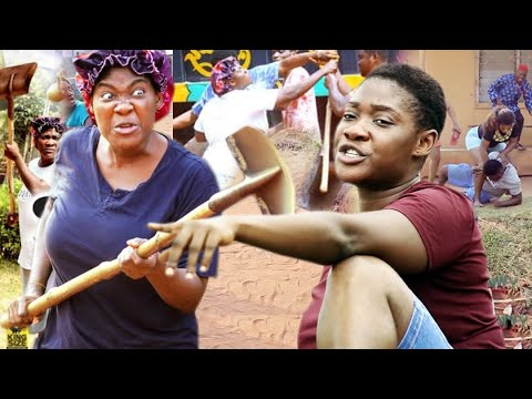Mercy Johnson The Village Scatter Full Movie (New Movie) Mercy Johnson  2021 Latest Nigerian Movie