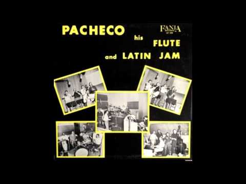 Asi Son Bonco - Pacheco His Flute And Latin Jam