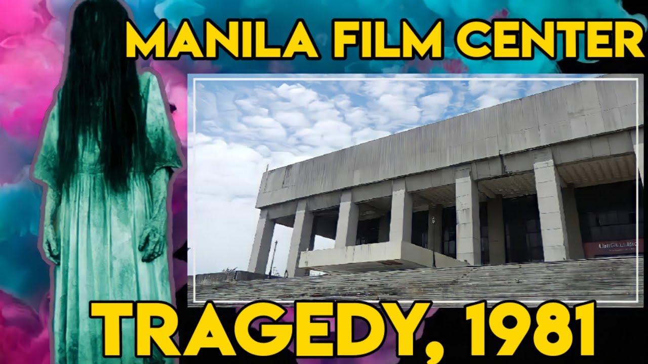 Ang TRAHEDYANG nangyari sa MANILA FILM CENTER noong panahon ni Pangulong Marcos