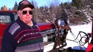 North Country Redneck Snowblower