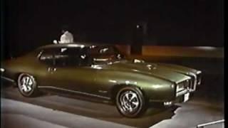 History of the GTO