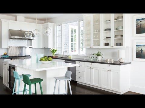 Top Bright Accents in the Interior Modern Design Ideas