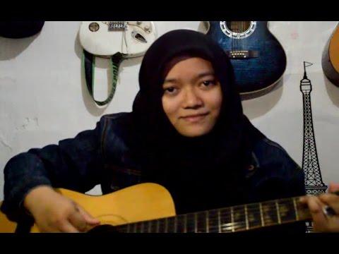 Arang Tampurung (Indo versi) cover by_Riska