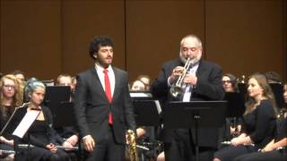 La Virgen de la Macarena - Canadian Brass, EKU Center for the Arts, 11/13/15