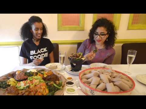 How to Eat: Ethiopian cuisine is hands-on
