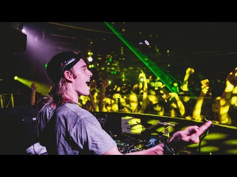 Melbourne Bounce Mix (Feat. Will Sparks)