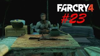 FAR CRY 4 #23 Ich arbeite gerne für ihn [Deutsch] Let´s Play FAR CRY 4