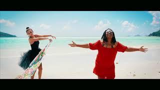 Elijah feat. Linzy Bacbotte- Ou menm sa enn