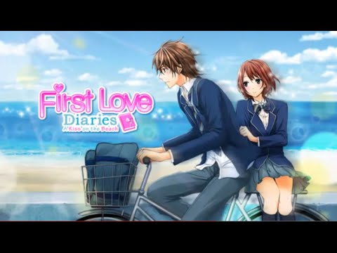 First Love Diaries - A Kiss On The Beach - Opening Movie [Voltage]