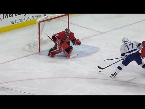 10/24/17 Condensed Game: Lightning @ Hurricanes