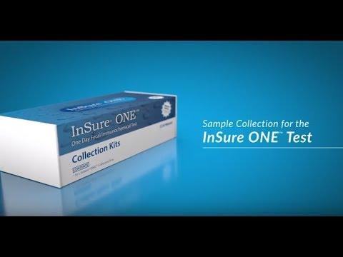 InSure ONE Patient Instruction Video